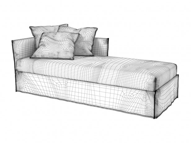 Fox Daybed 4