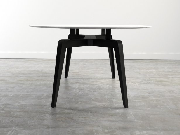 Odessa Dining Table 240 3