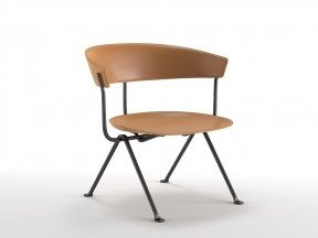 Officina Low Chair