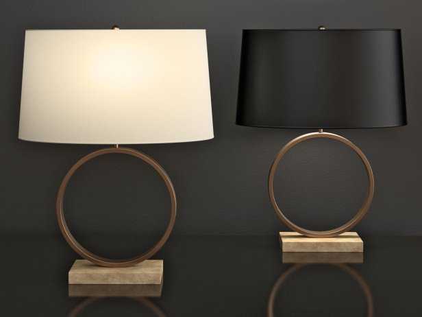 Marco Table Lamp 2