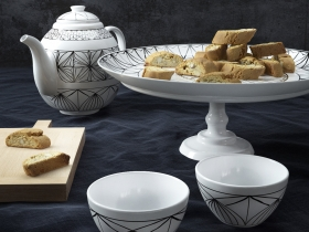 IKEA Ryssby Tea Set