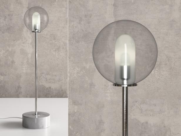 Calot Table Light 2