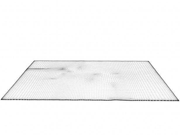 Sathi R1235-1 Carpet 2