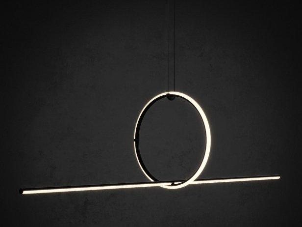 Arrangements Comp.3 Pendant Lamp 2