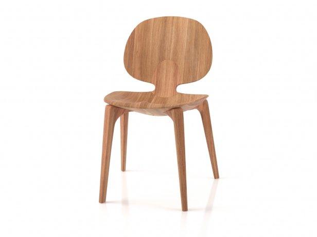 Clad Chair 3
