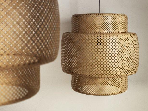 Sinnerlig Pendant Lamp 3d Model Ikea Sweden