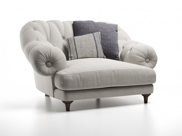 Bagsie Love Seat 2