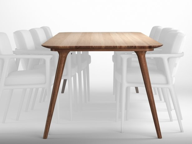 Zio Dining Table 2