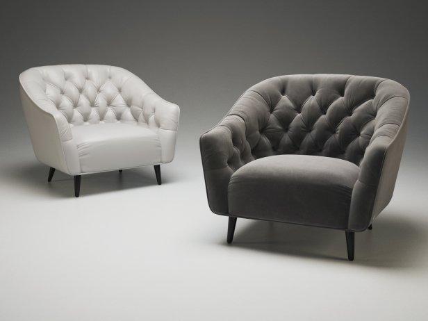 Amouage Armchair 1