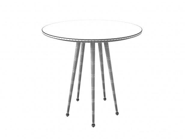Jagger Tables 5