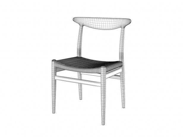 W2 Dining Chair 5