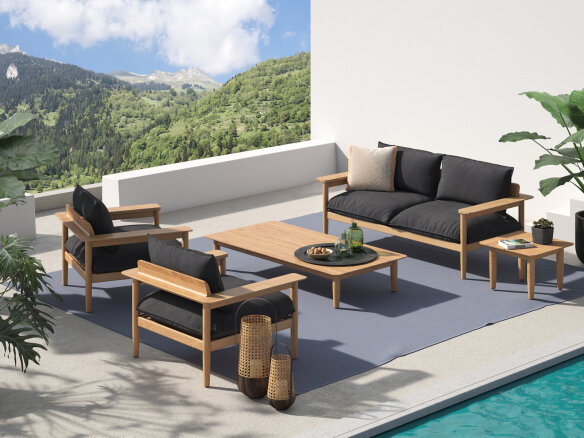Outdoor Set Terassi