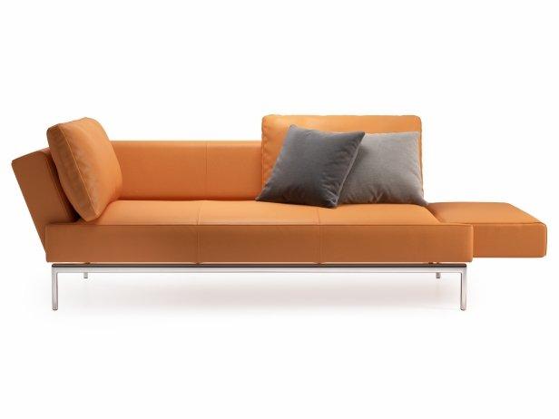 Easy 3-Seater Sofa 3