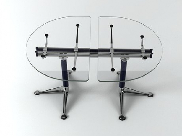 Burdick Group tables 3