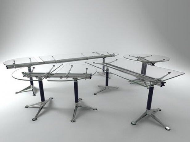 Burdick Group tables 2