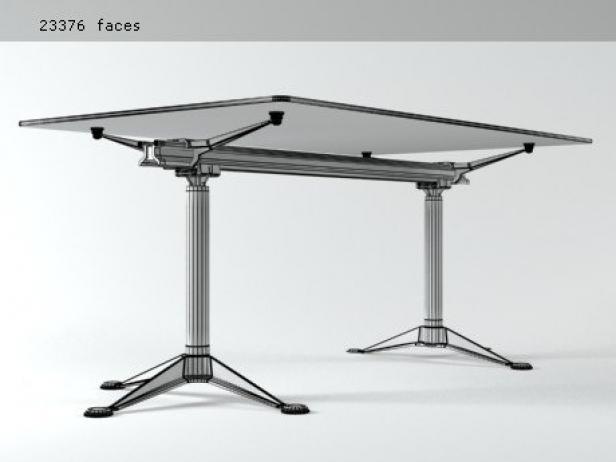 Burdick Group tables 11