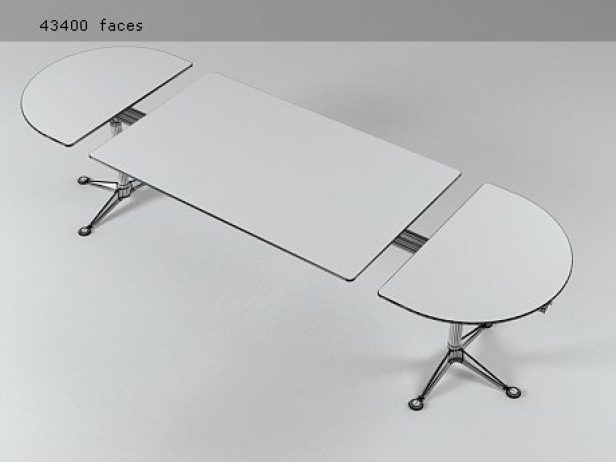 Burdick Group tables 12