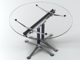 Burdick Group tables