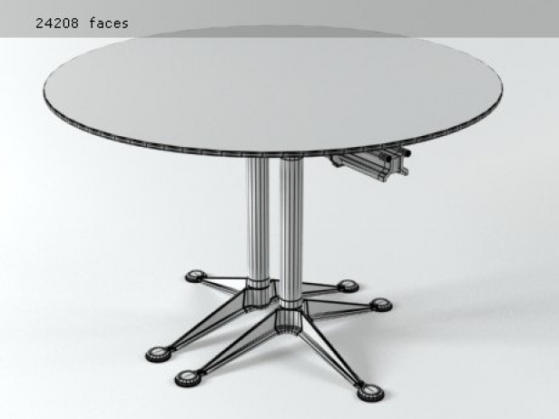 Burdick Group tables 10