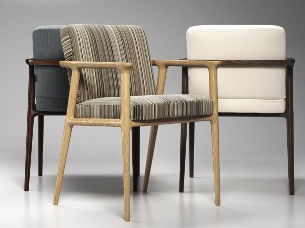 Zio Dining Chair 3