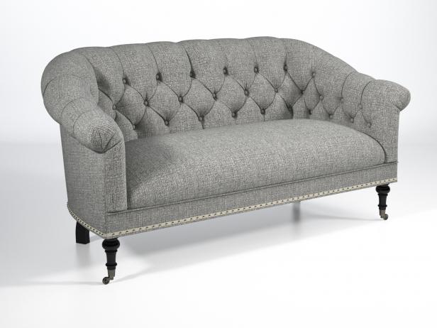Tangier 65 Sofa 2