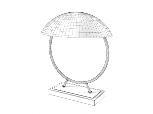 Locklan Lamp 4