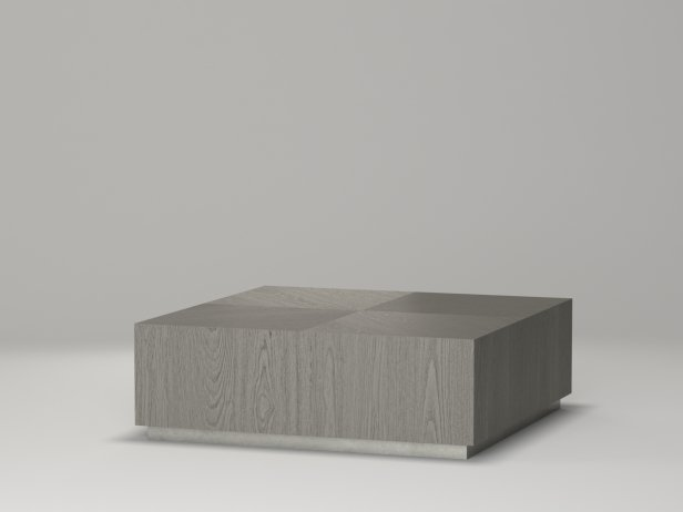 Machinto Square Coffee Table 5