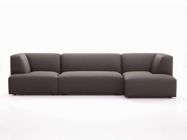 Concept 1010 Corner Sofa 1