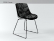 Flow chair sled base 13