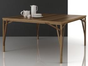 Allumette tables