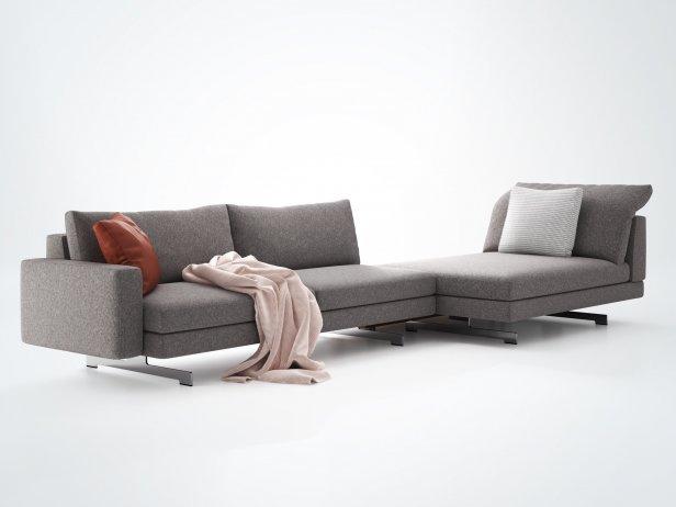 Wickie Sofa 1