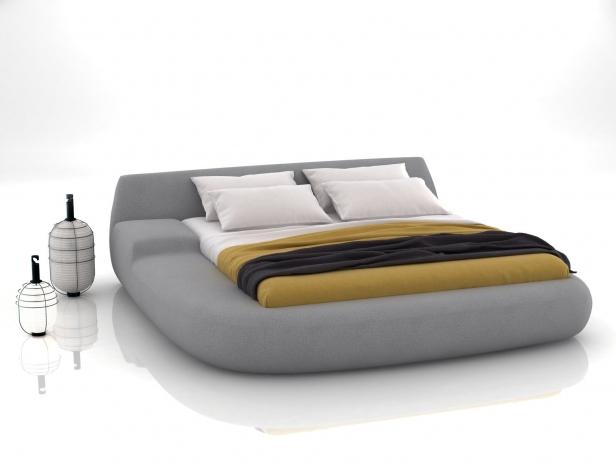 Big Bed 01 15