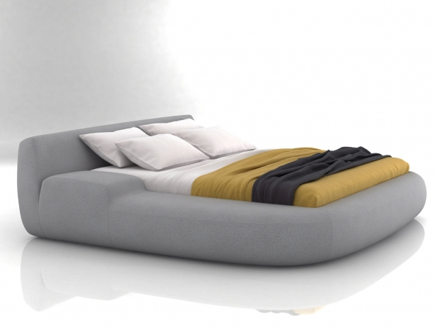 Big Bed 01 14