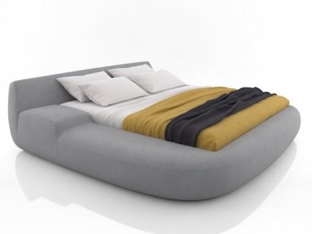 Big Bed 01 2