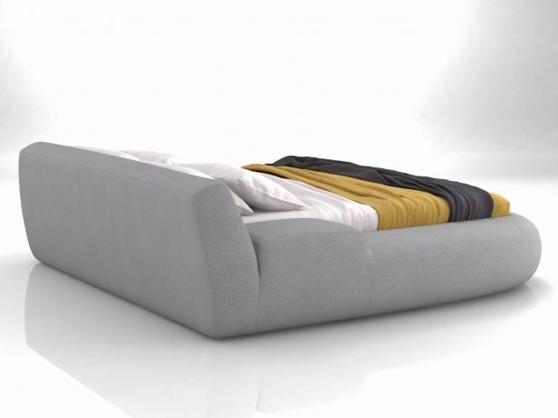 Big Bed 01 13