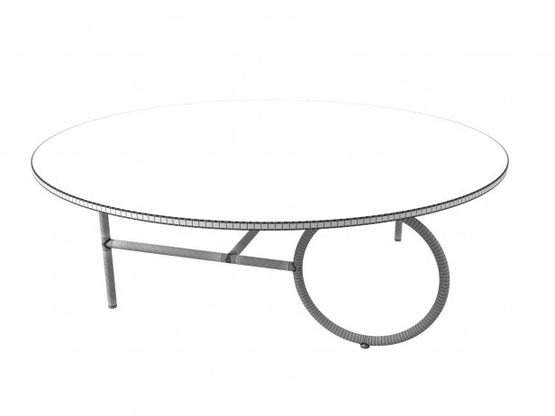 Ring Coffee Tables 5