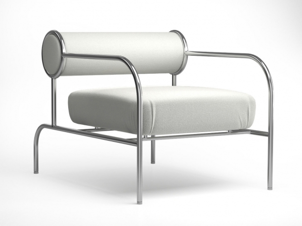 Sofa with Arms 1