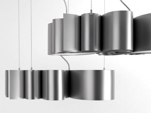 Paraaf Suspension Lamp 1