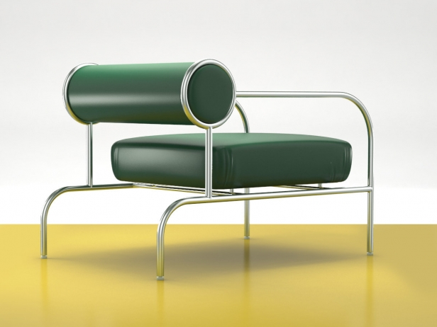 Sofa with Arms 6