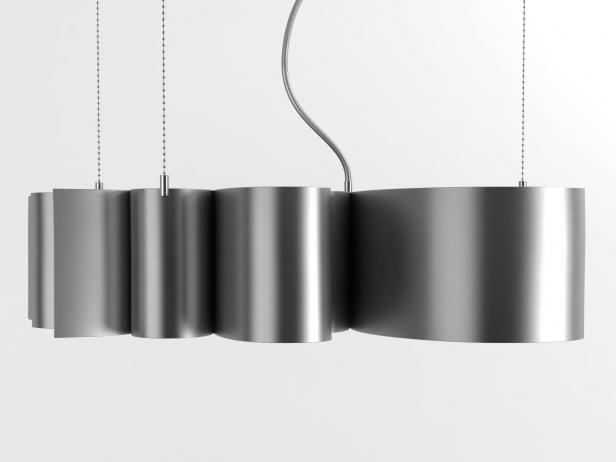 Paraaf Suspension Lamp 2