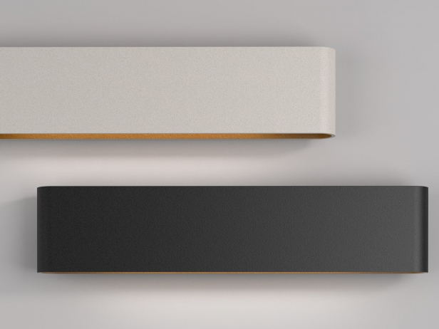 Solo Wall & Outdoor lamp