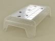 Ivy Table Rectangular 2