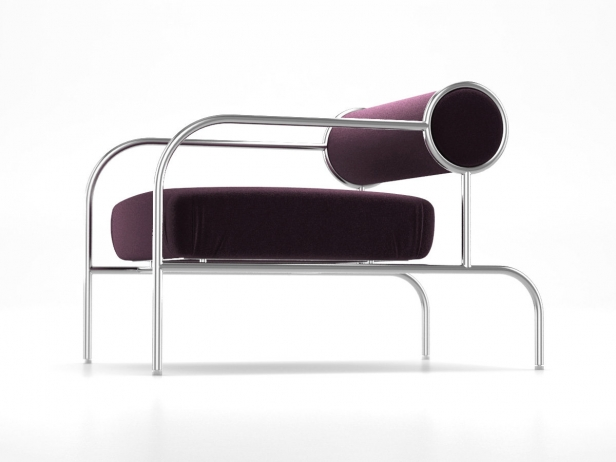 Sofa with Arms 3