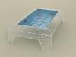 Ivy Table Rectangular 1