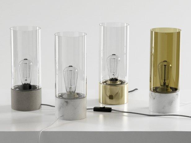 Stoic 1 Light Table Lamp 2