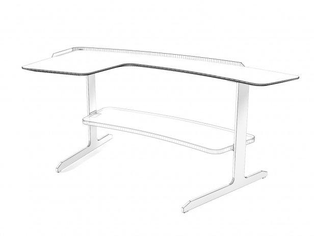 Arabesque Side Table 4