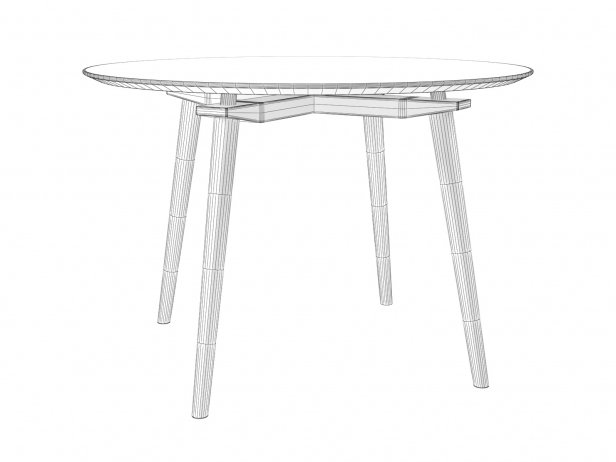 Dining Table CC 4