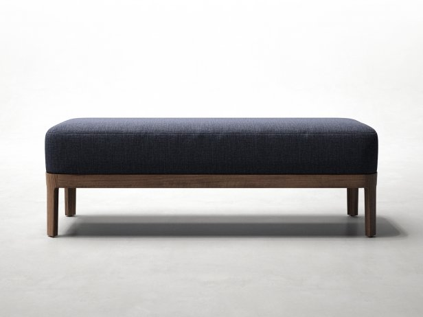 Fulham Bed & Bench 5
