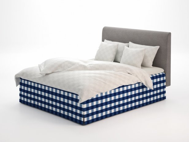 Marquis Bed 2