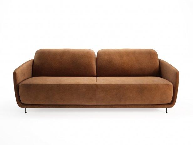 Okura Sofa Low Back 2